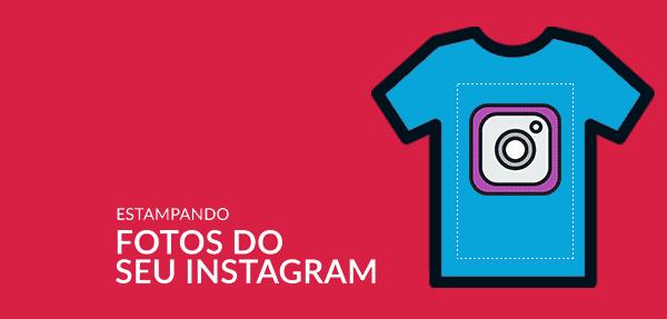 📷 Saiba como personalizar camisetas com fotos do seu perfil no Instagram  📷 – Camisa Dimona 0ea478c1bb2e7