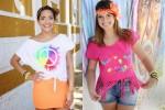 camisas personalizadas carnaval