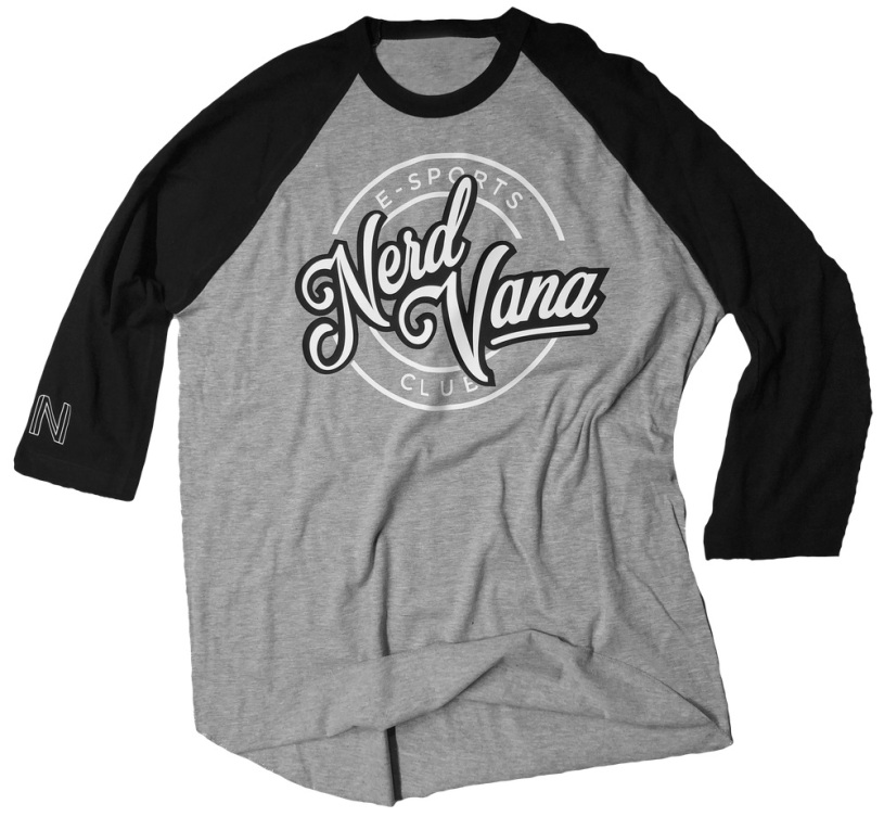 Raglan  saiba como usar este modelo de camiseta – Camisa Dimona ac3749829d6